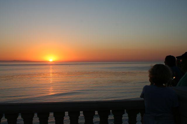 Laguna Niguel Sunset