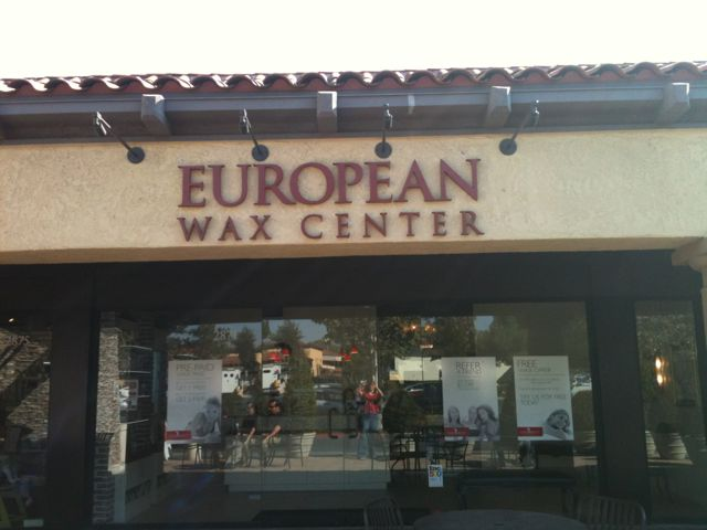 Clean it up at european wax center agoura hills mom you solutioingenieria Image collections