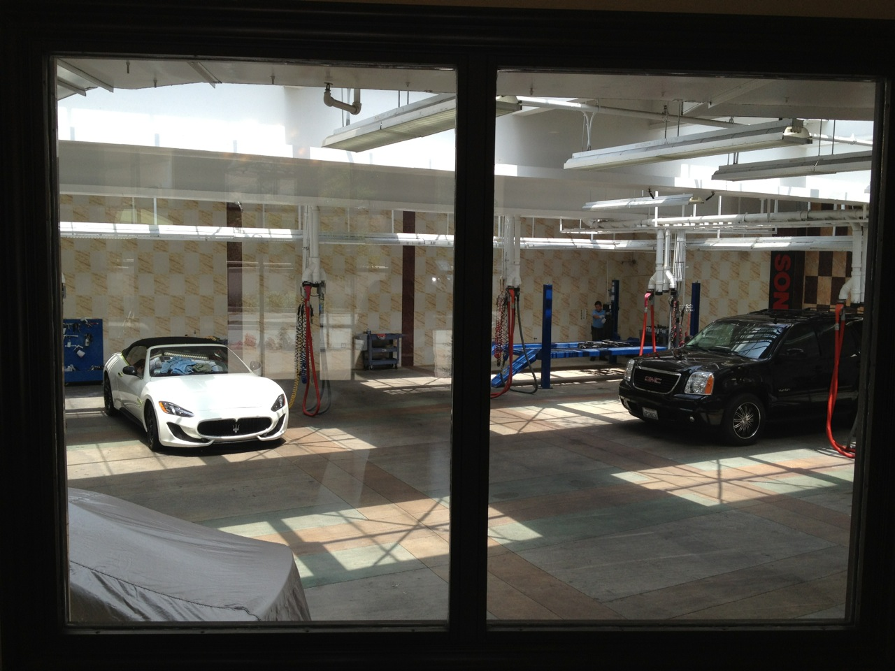 Luxury Car Wash Archives Agoura Hills Mom