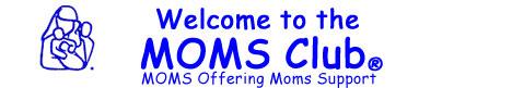 momsclub logo