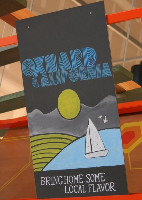oxnard sign whole foods