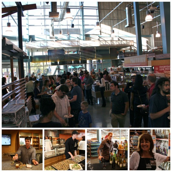 tasting and tour whole foods oxnard
