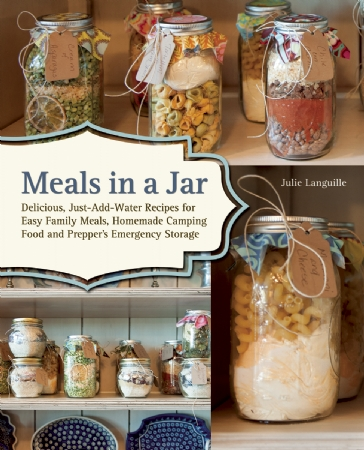 meals in a jar cover