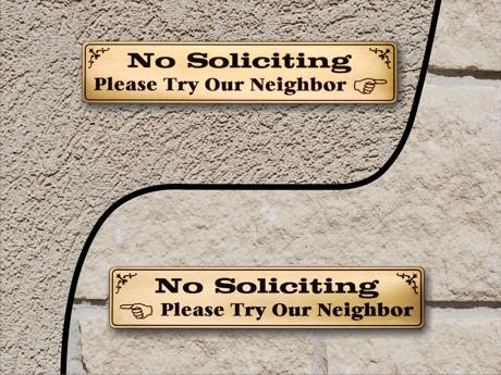 no-soliciting-neighbors