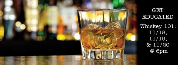 whiskey class