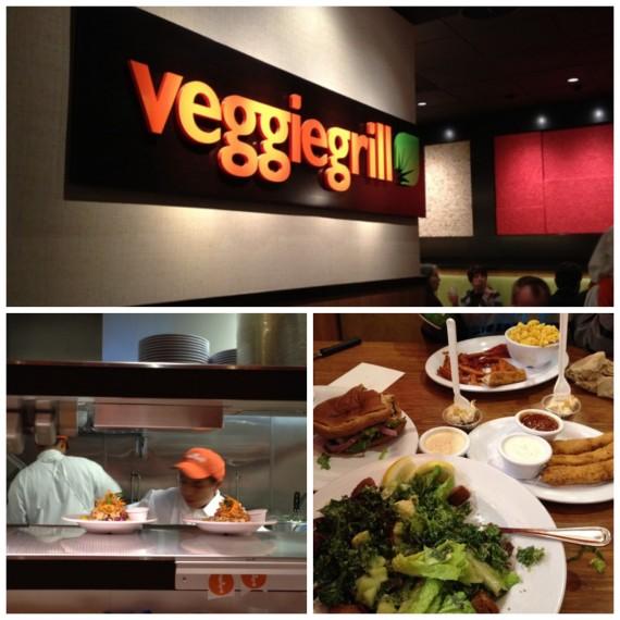 veggie grill westlake village