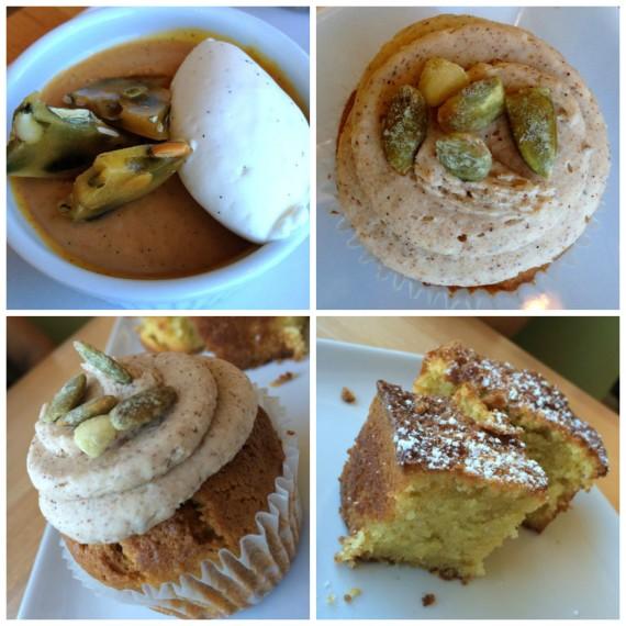 tender greens desserts