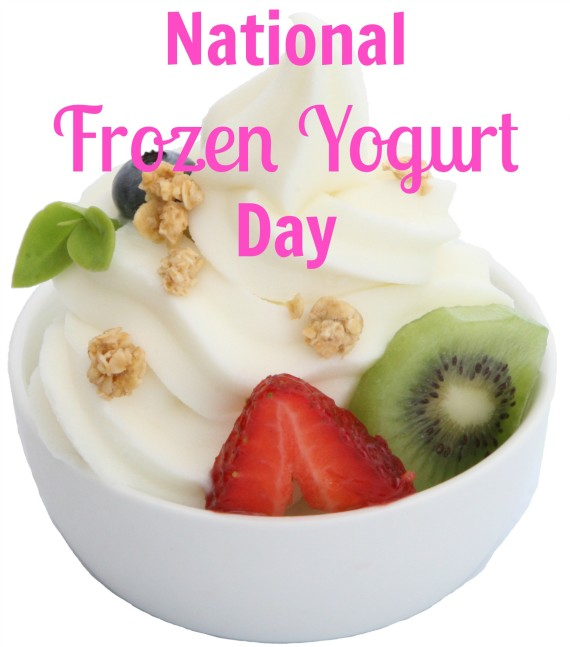 nat fro yo day 2015