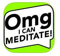 omg meditate app