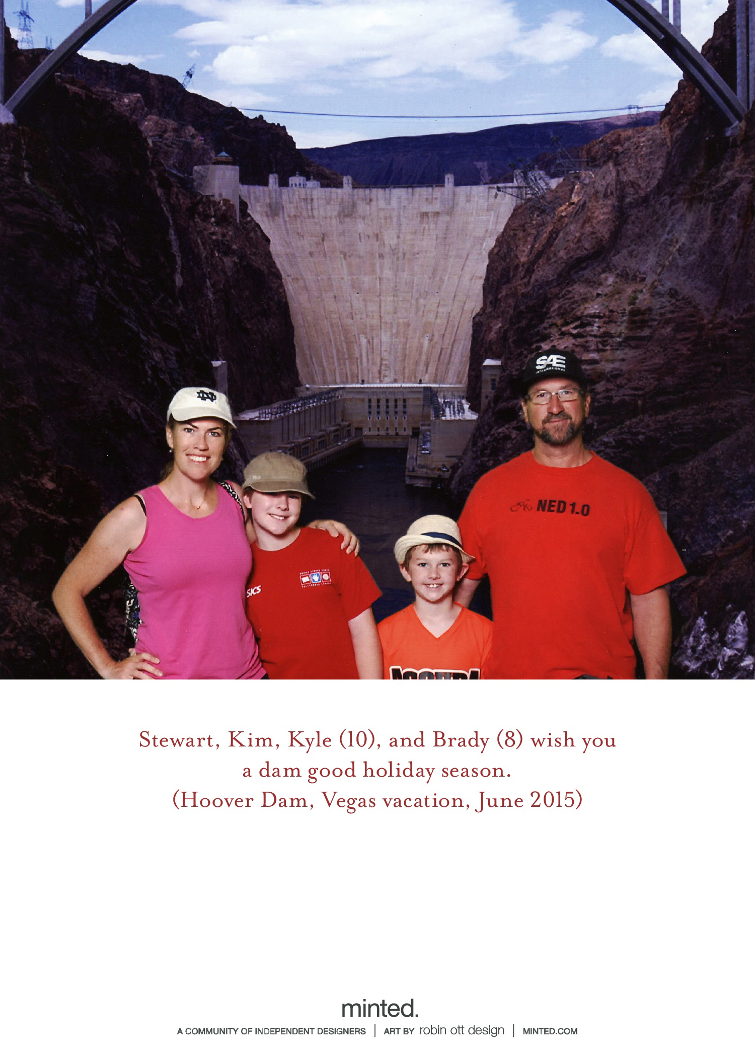 Holiday Cards Archives Agoura Hills Mom