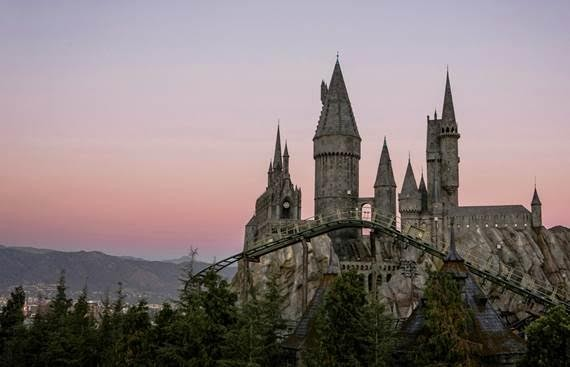 hogwarts los angeles