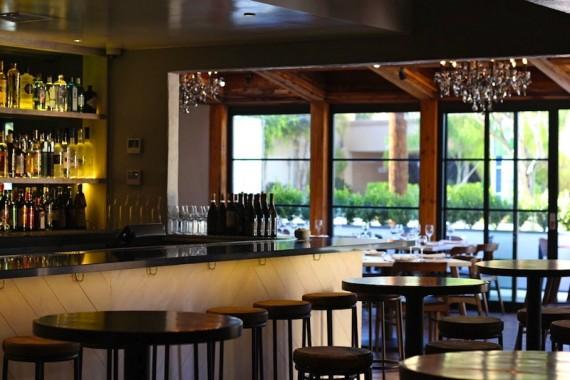 luke bar & restaurant