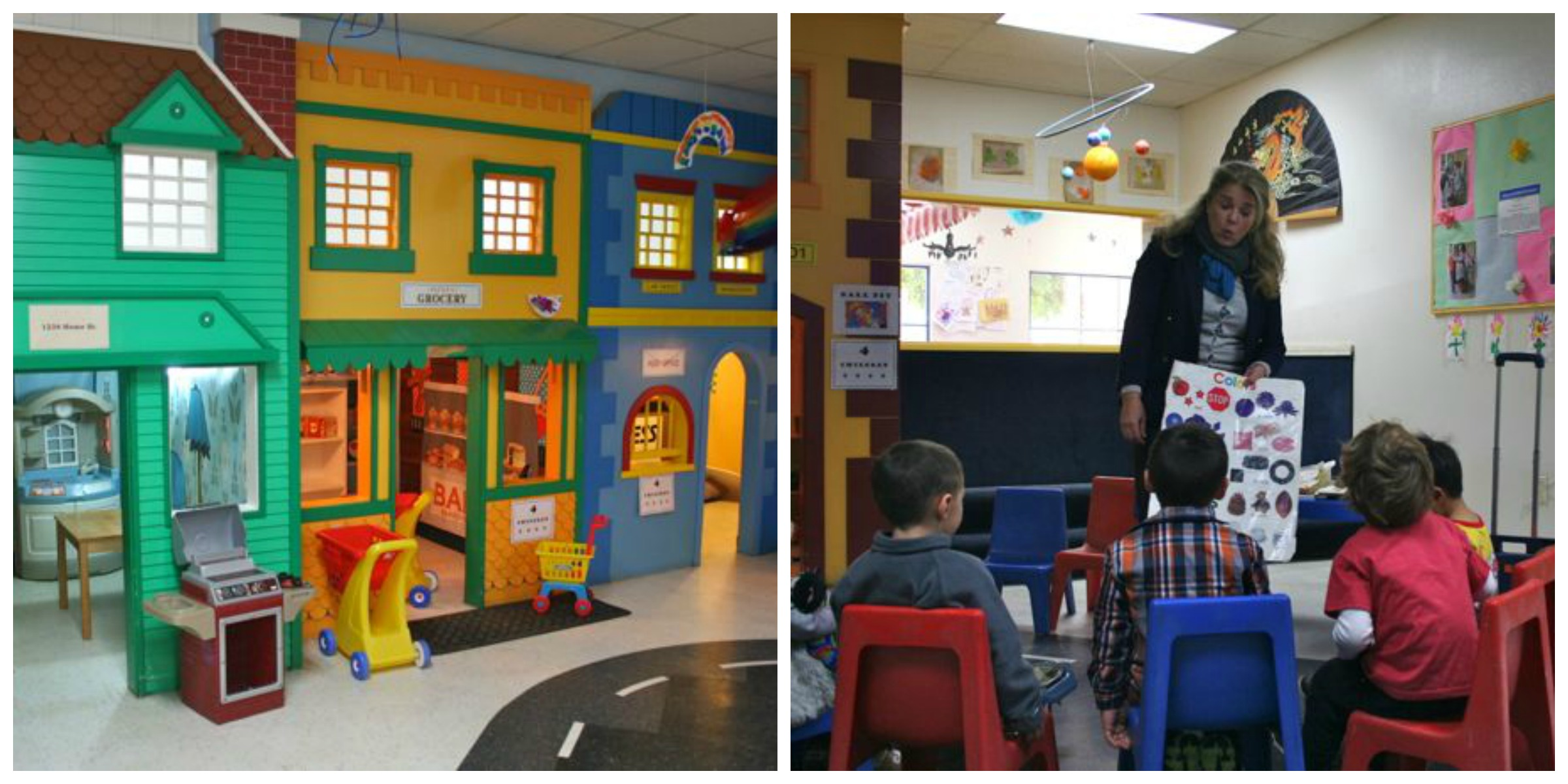Childcare Options In The Bubble Tutor Time In Agoura