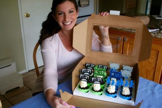 cupcakes sarah buxbaum