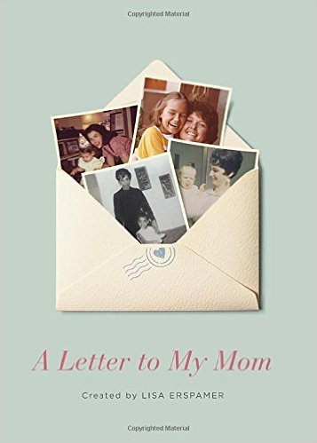 mother's day letter to my mom