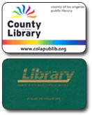 librarycards