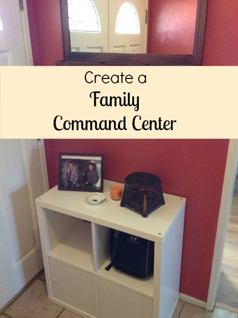 create command center
