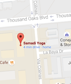 samadi yoga location westlake village