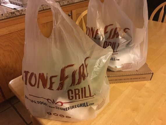 stonefire grill bags