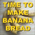 banana bread graphic
