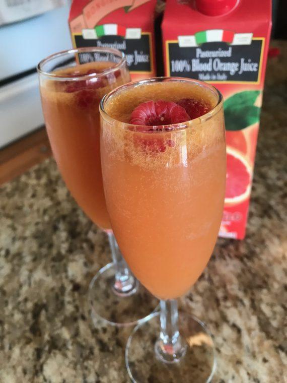 mongiobello juice drinks