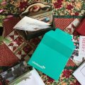 chatbooks instagram cards return address